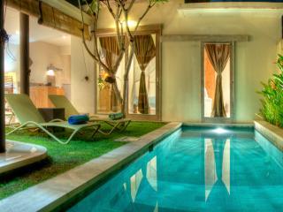 Luxury 1 Bedroom Villas Umalas, Nr Seminyak