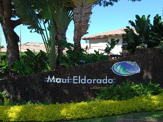 Maui  EK105, Lahaina