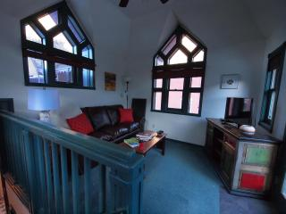 Top O' Town Chalet, Ouray