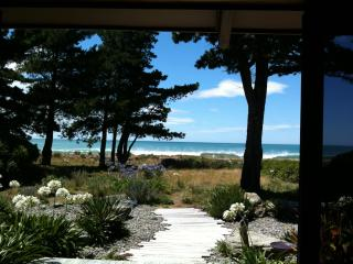 Rarangi Retreat, Spring Creek