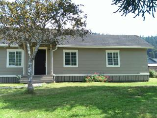 Redwood Creek Cottage, Orick
