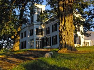 Historic Catskill Mountain House close to Windham, Durham