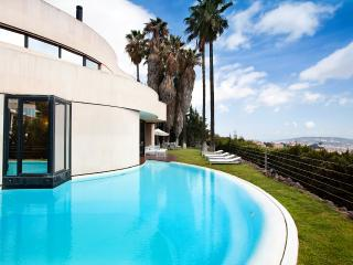 Villa Rock - Best villa rental in Barcelona