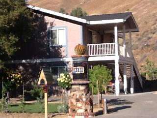 Riverkern Inn Unit A, Kernville