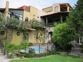 Casa de los Encantos, San Miguel de Allende