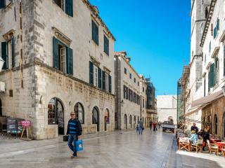 House Enija Stradun Dubrovnik