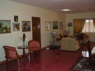 Spacious holiday house in subd. Lanang, Davao City