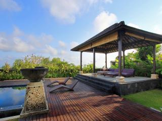 3 Bedroom Amazing Ocean View, Jimbaran