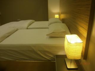 Bluemosque 2+1, Sleep 2-8 Apartment, Estambul