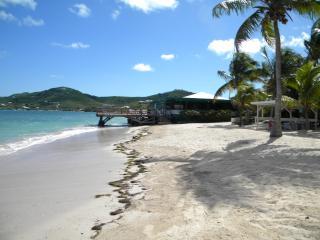 Reef Golf Resort,  Christiansted, St. Croix, USVI