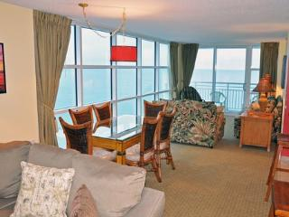 SEASIDE RESORT 1403, Myrtle Beach Nord