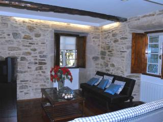 Charming apartment in the old town of Santiago de, Santiago de Compostela