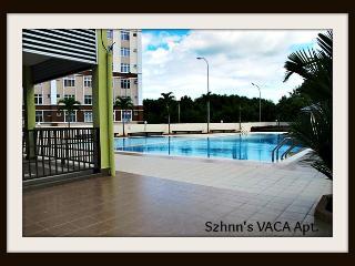 Szhnn's VACA Apt, Kota Kinabalu