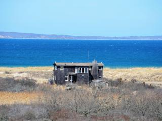 House in the Dunes, Aquinnah