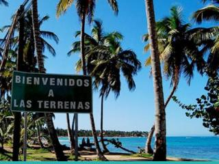 Welcome to Las Terrenas