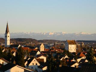 Vacation Apartment in Markdorf - central, comfortable, bright (# 5067)