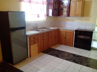 Khanla company 3bedroom shared house furnished, Chaguanas