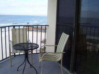 Sunbird Condo with Panoramic View