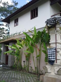 Charming Villa Siri -1BR In Ricefield - Walk to Ubud