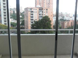 Modern Apartment in the Best Location, Medellín