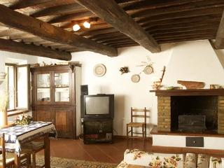 A country house in the South of Tuscany, Maremma