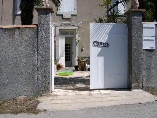 l'oasis Pradons Ardèche, Chauzon