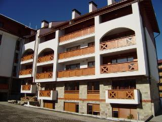 Luxury Flat for Ski and Summer Sports, Bansko