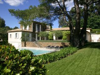 Villa Gigaro Villa rental French Riviera with AC and pool