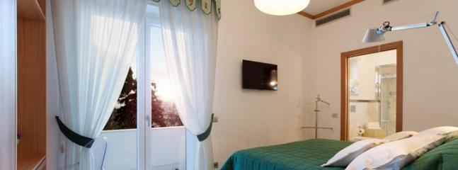 first floor, double bedroom