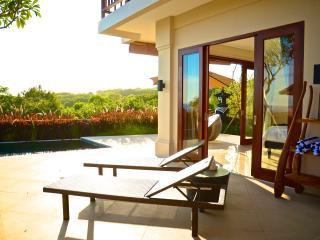 Villa Karang Kirana-Ocean View, Jimbaran