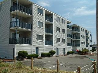 2/2 Family Condo across from beach!