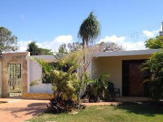 Casa Alemana in Western Puerto Rico, Aguadilla