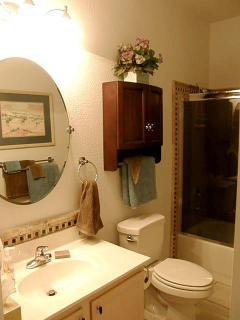 Guest Bath.....