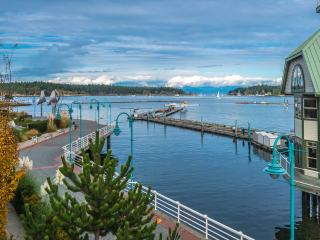 Nanaimo Harbourfront Townhome