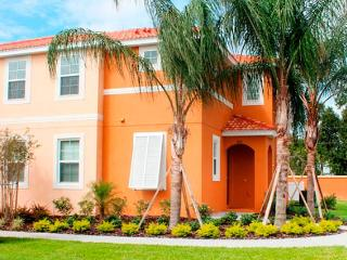 Luxury VIP 4 bedroom Duplex at Bella Vida Resort - Fuentes 4rg01, Kissimmee