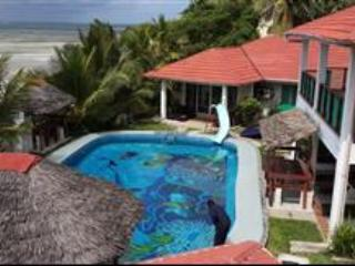 South Bungalow one bedroom self catering apartment, Mombassa