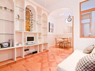 Prado Museum apartment