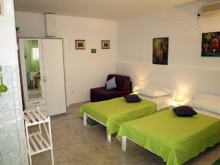 Boom apartments - green apartment, Split