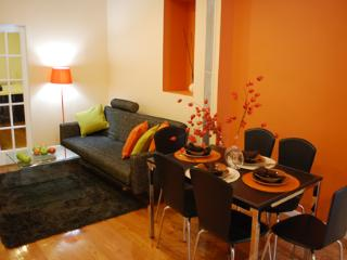Luxury 2bedroom apartment w/patio, Nueva York