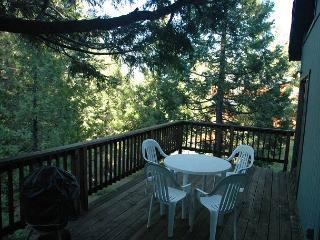 Morell Cabin - A Breath of Fresh Air! 3 bdrms, 2 bath. pets ok, Sleeps 13.