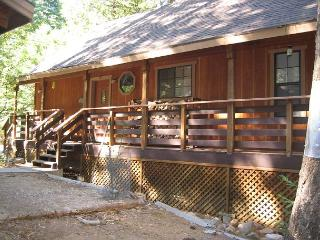 Big Trees Chalet-GREAT for large families. 3 bdrms, loft, 2 baths, Sleeps 12., Dorrington