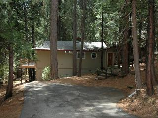 Pratt Cabin (Bear Retreat). Now available for full time rentals!, Arnold