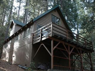 Hicks Tree Fort. Perfect place for relaxing w 3 bedrooms, 2 baths, sleeps 8., Dorrington