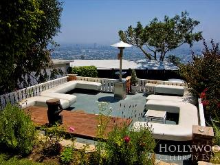 Hollywood Celebrity Estate