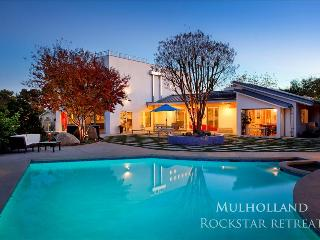 Mulholland Rockstar Retreat