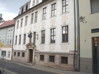 Vacation Apartment in Weimar - 646 sqft, spacious, modern, comfortable (# 5070)