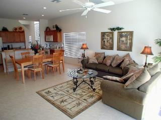 Stunning Resort 5 Bedroom 4 Bathroom Pool Home. 1624MS, Orlando