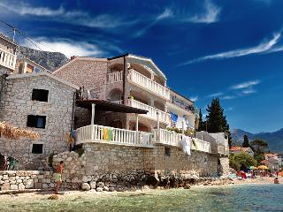 Apartments Martina Brist, Croatia