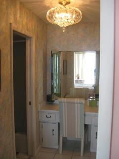 Master Bath Suite & Dressing Room