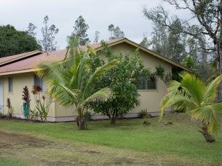 Quaint and Quite Ohana, studio/ Jr. 1 Bedroom, with garage and gear.